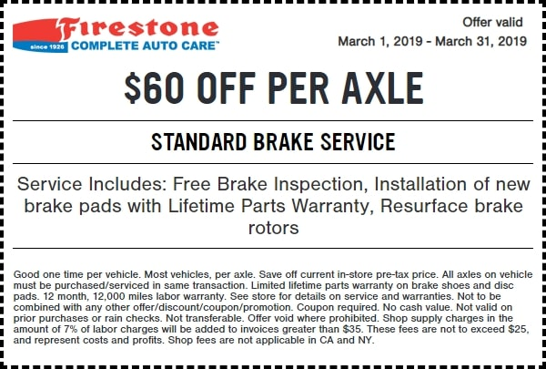 Brake Service Coupons >> Get Car Brake Repair Discount Coupons 2019 Mobile Mechanic